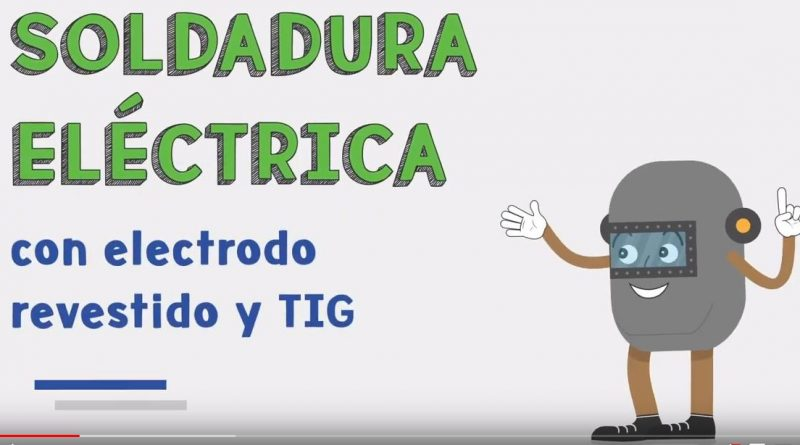 Soldadura con electrodo y TIG